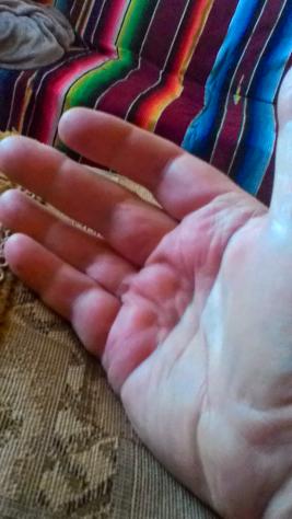 handturningred