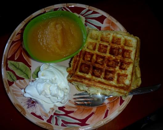 PotatoWaffle