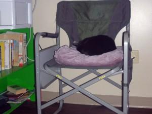 ChairNap