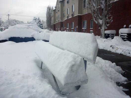 SnowyBench