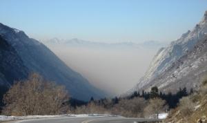 valleysmog