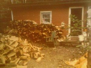 cabinwood