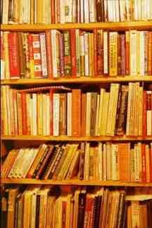 TallBookShelf