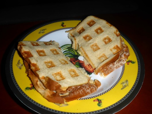 waffletoast