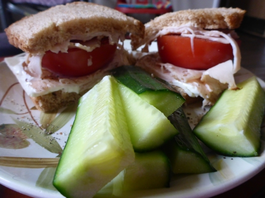 SaturdaySandwich