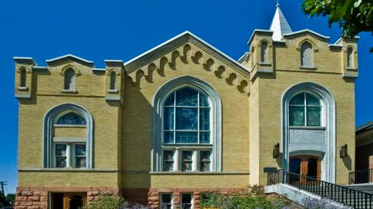 1909-Gothic-Revival