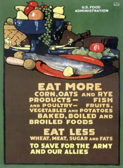 food-conservation-poster