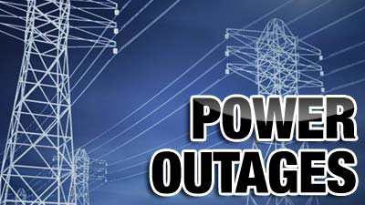 poweroutages