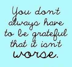 not-grateful