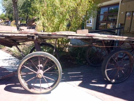 old-wagon