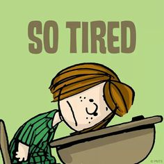 sotired