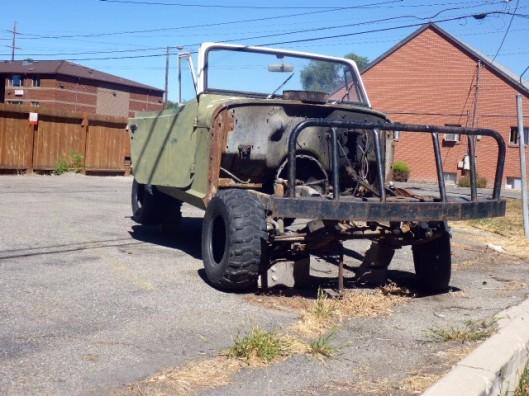 tonga-truck