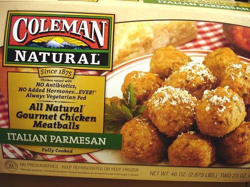 coleman-meatballs