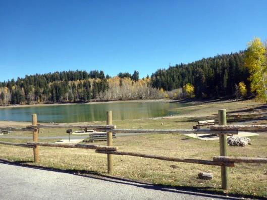 lake-front
