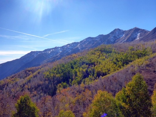 mountain-spot