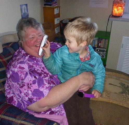 porter-and-grandma