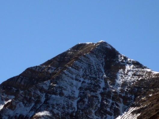 snowed-peak
