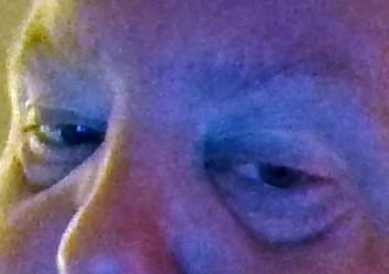 eye-weird