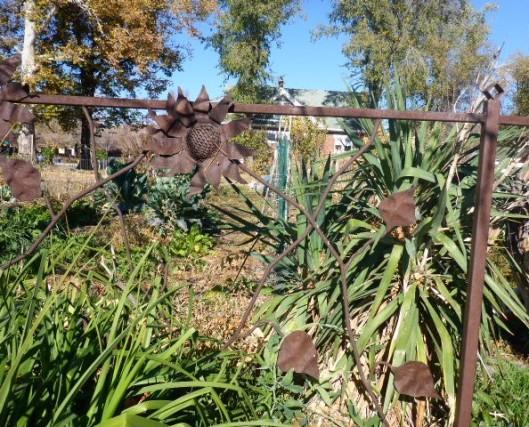 garden-fence