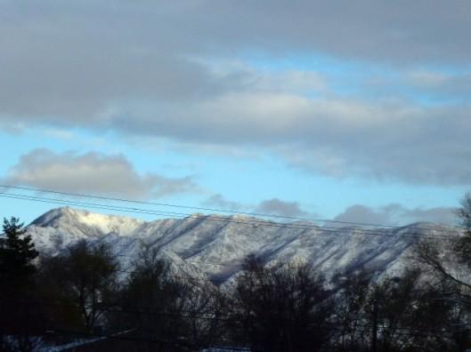 near-mountains