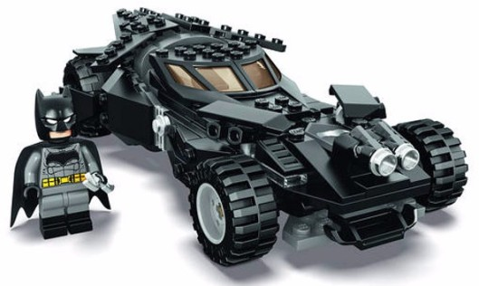 batman-batmobile