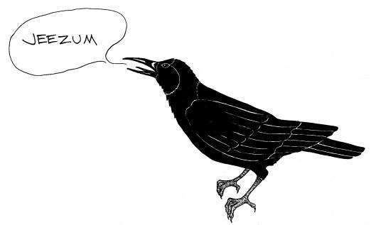 jeezum-crow