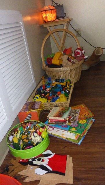 many-toys