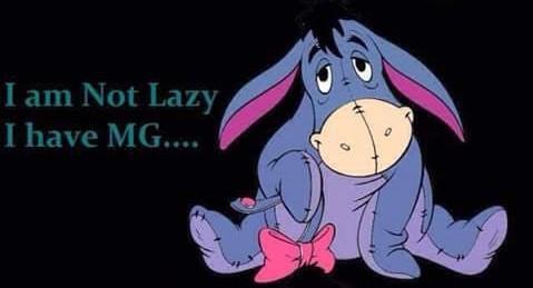 not-lazy