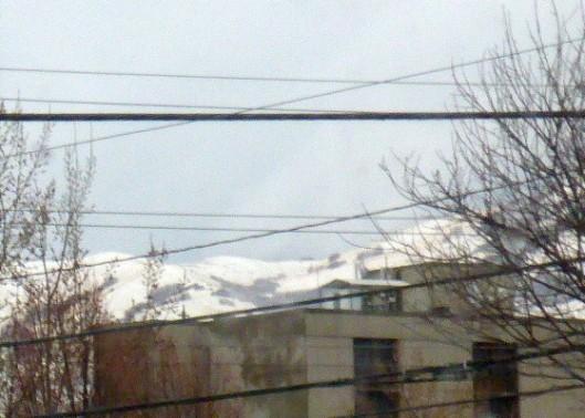 snow-on-foothills