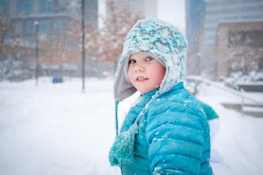 snowy-porter