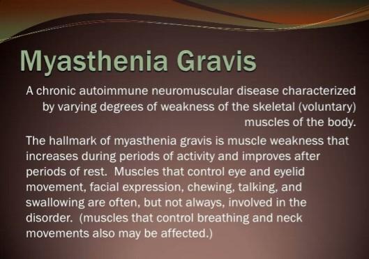 myasthenia-gravis