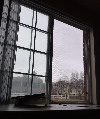 afternoon-haze