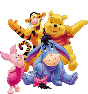 pooh-and-friends
